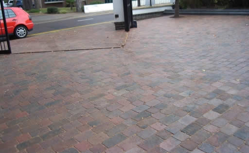 Driveway gallery first choice driveways asphalt shingle or block paving driveways built