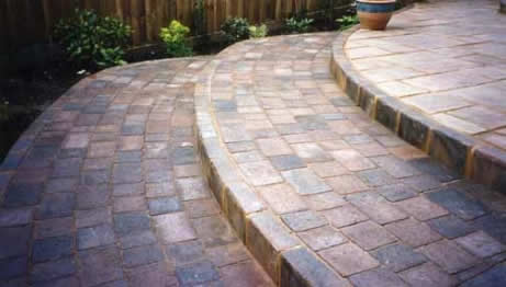 Patios gallery first choice driveways let us build